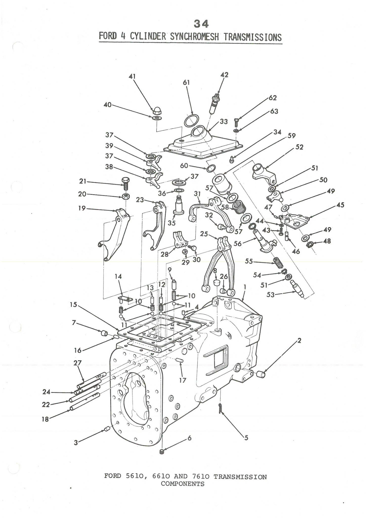Charming ford 7710 wiring diagram contemporary best image