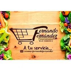 FERNANDO ENRIQUE FERNANDEZ