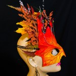 Autumn Goddess Mask