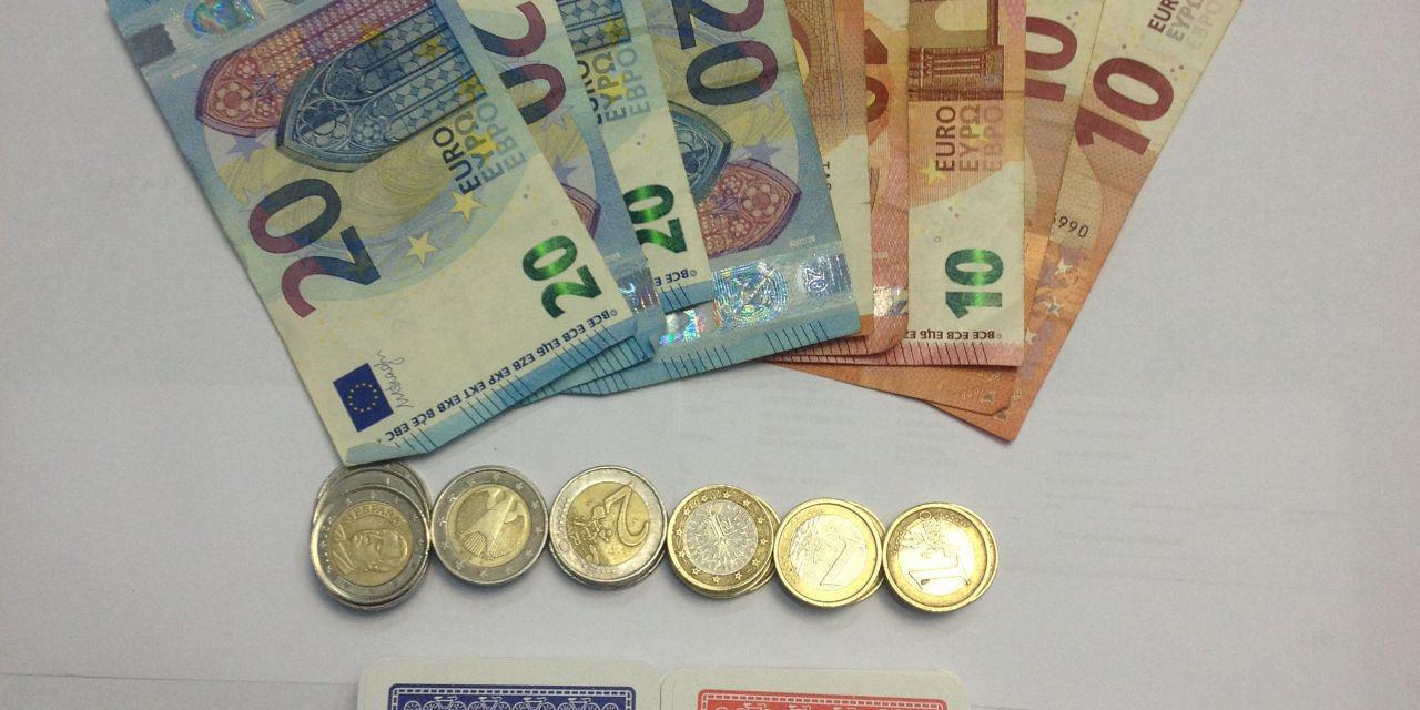 Συνελήφθησαν οκτώ άτομα στη Ναύπακτο για διεξαγωγή τυχερού παιγνίου