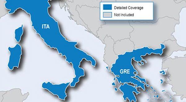 Αποτέλεσμα εικόνας για Παρακολούθησης του INTERREG «Ελλάδα – Ιταλία 2014-2020»