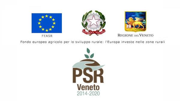 Finanziamenti PSR Veneto