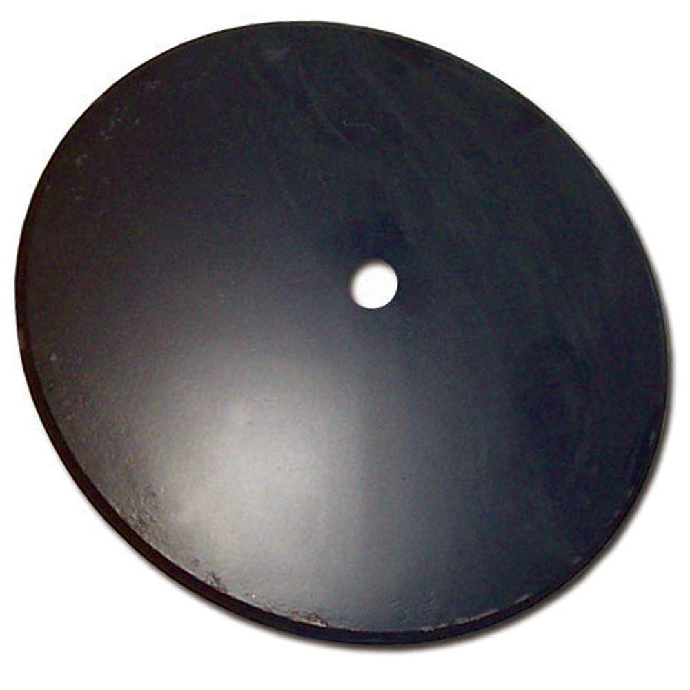 22 Inch X 6mm Plain Disc Harrow Blade
