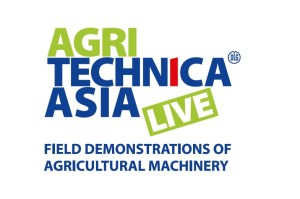 Agritechnica Asia organisers launch new agricultural events