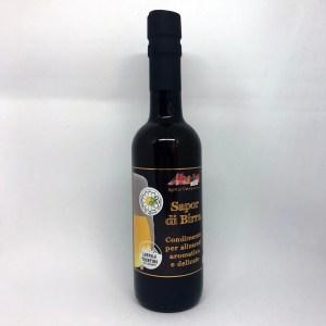 Sapor di Birra condimento per alimenti