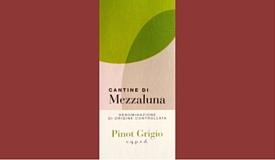 Pinot Grigio  I.G.P.