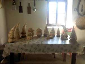 Artigianato Locale - Sculture in Legno...