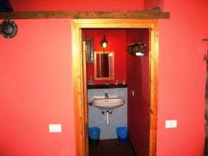 La Camera 6 - Ingresso Bagno Privato...