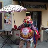 Folclore Locale - Maschere Variopinte