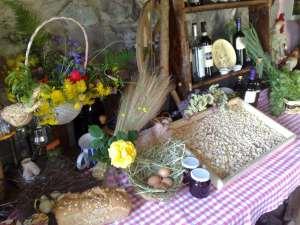Il Ristorante - Pane e Pasta Fatti in Casa