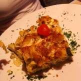 Il Ristorante - Pasticcio di Pasta Casereccio