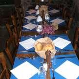 Il Ristorante - Tavolo Comunione