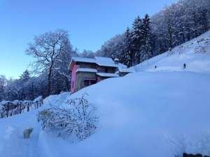 L'Agriturismo - Vista Nevosa Ultimo Casale