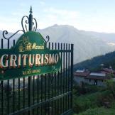 L'Agriturismo Al-Marnich - Benvenuti
