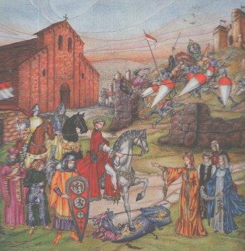 Marchese del Monferrato Aleramo