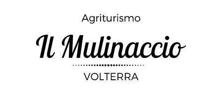 Agriturismo Il Mulinaccio - Logo