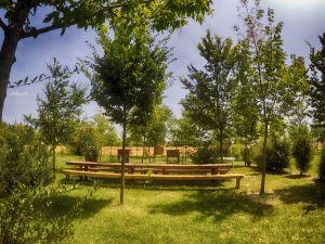 Agriturismo Praetto Venice - picnic area