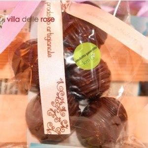 Cioccolatino alla lavanda
