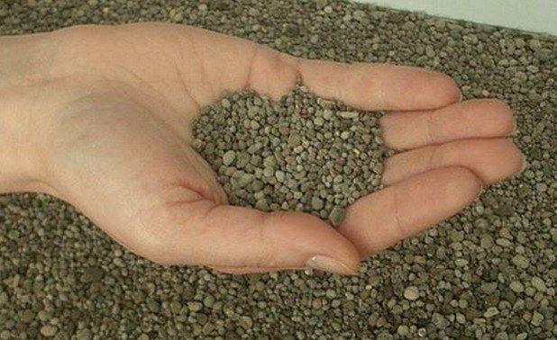 комбинированное мин удобрение