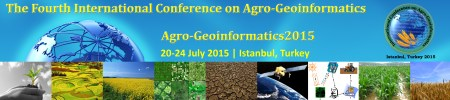 Agro-Geoinformatics 2015