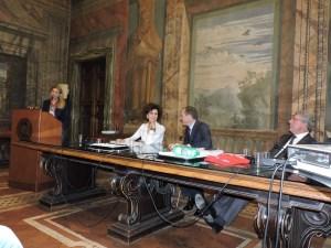 13 Si parla-modelli nutrizionali per il mercato istituzionale Farnetti, Todini, Giansanti, Rossi