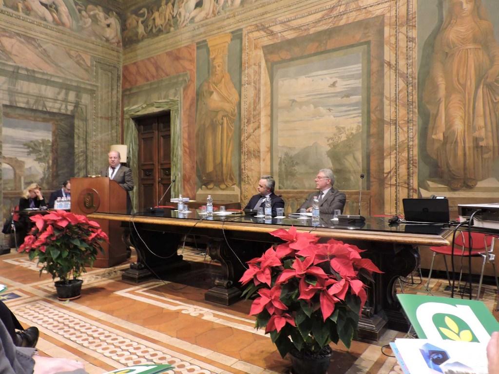 i Antonio Caponetto, Donato Rossi, Daniele Rossi Agronetwork