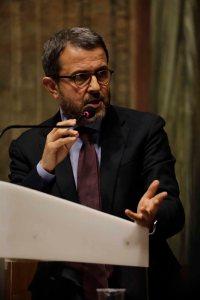 AgroNetwork News - Intervento di Francesco Mollame.