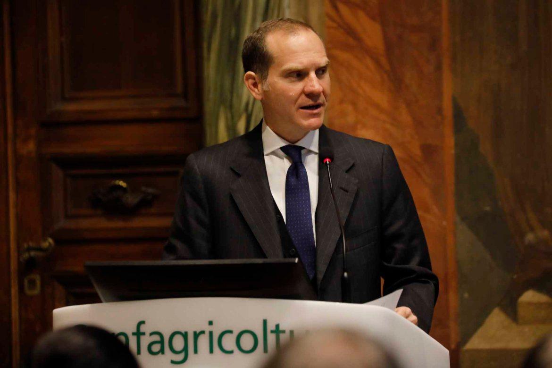 AgroNetwork News - Massimiliano Giansanti ha confermato il ruolo di Agronetwork in rapporto con le associazioni di rappresentanza.
