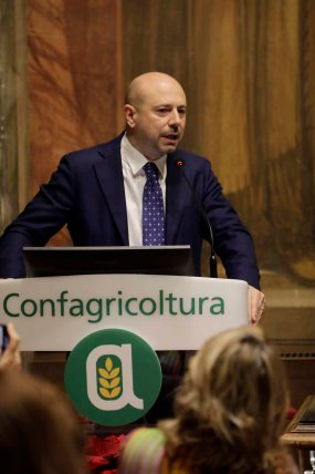 AgroNetwork News - Gianpaolo Cassese.