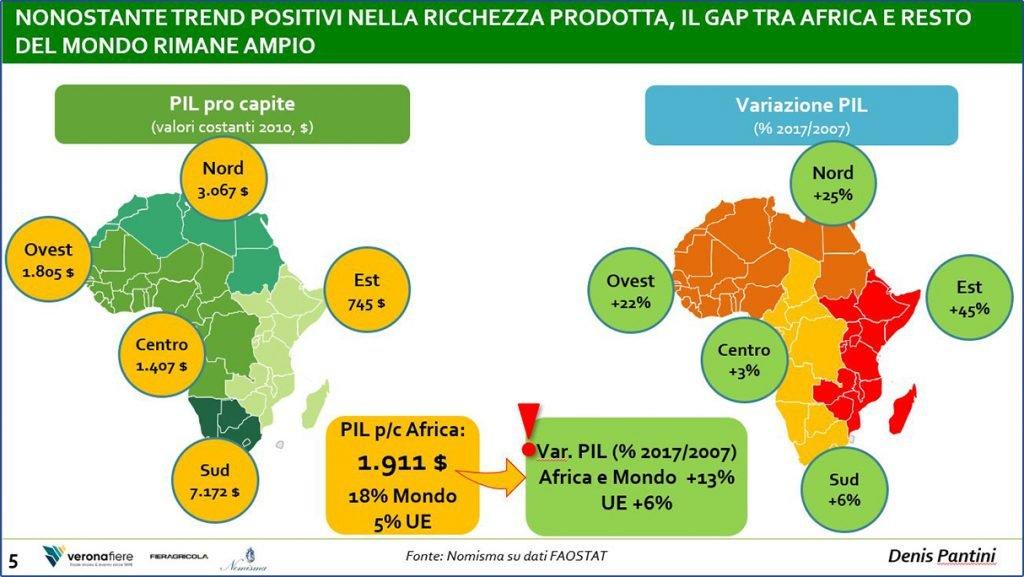 Agro Network Agribusiness in Africa Il potenziale secondo Nomisma 01