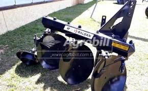 Arado Fixo 3 Discos – Baldan > Novo - Arado - Baldan - Agrobill - Tratores, Implementos Agrícolas, Pneus