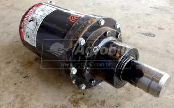 Perfurador de Solo X1225 de Alta Pressão – MCMILLEN > Usado - Perfurador de Solo - MCMILLEN - Agrobill - Tratores, Implementos Agrícolas, Pneus