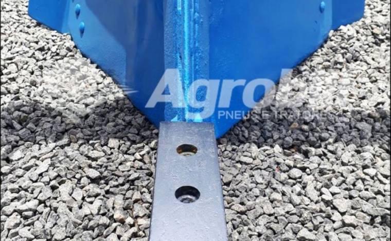 Sulcador – 1 Haste – Usado - Sulcador - Personalizado - Agrobill - Tratores, Implementos Agrícolas, Pneus