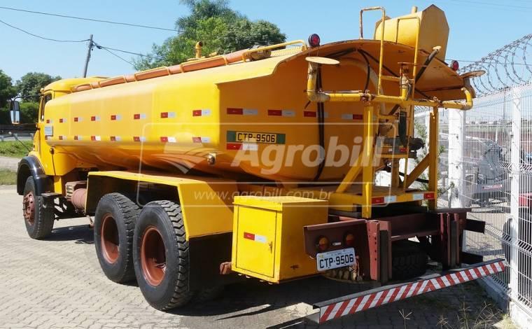 Tanque de Água com Opcionais / somente o Tanque (sem Caminhão) > Usado - Tanque de Água - Bozza - Agrobill - Tratores, Implementos Agrícolas, Pneus