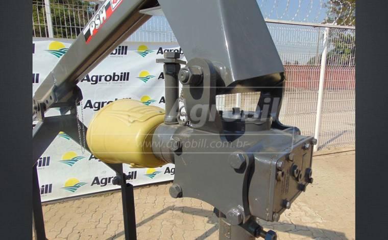 Perfurador de Solo PSH com broca de 9″ e 12″  – Baldan > Novo - Perfurador de Solo - Baldan - Agrobill - Tratores, Implementos Agrícolas, Pneus