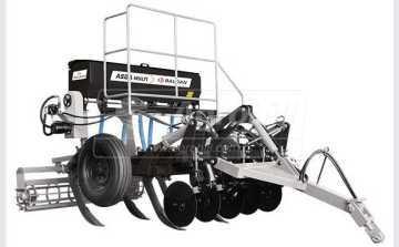 Subsolador ASDA Multi 5 Hastes / com Controle Remoto e Caixa de Sementes – Baldan >Novo - Subsolador - Baldan - Agrobill - Tratores, Implementos Agrícolas, Pneus