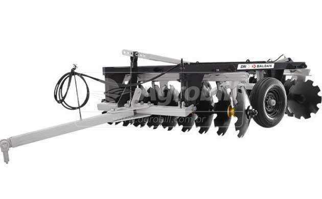 Grade Aradora Intermediária CRI 24 x 28″ x 7,5 / Mancal a Oléo – Baldan > Nova - Grades Aradoras - Baldan - Agrobill - Tratores, Implementos Agrícolas, Pneus