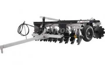 Grade Aradora Intermediária CRI 40 x 28″ – Baldan > Nova - Grades Aradoras - Baldan - Agrobill - Tratores, Implementos Agrícolas, Pneus