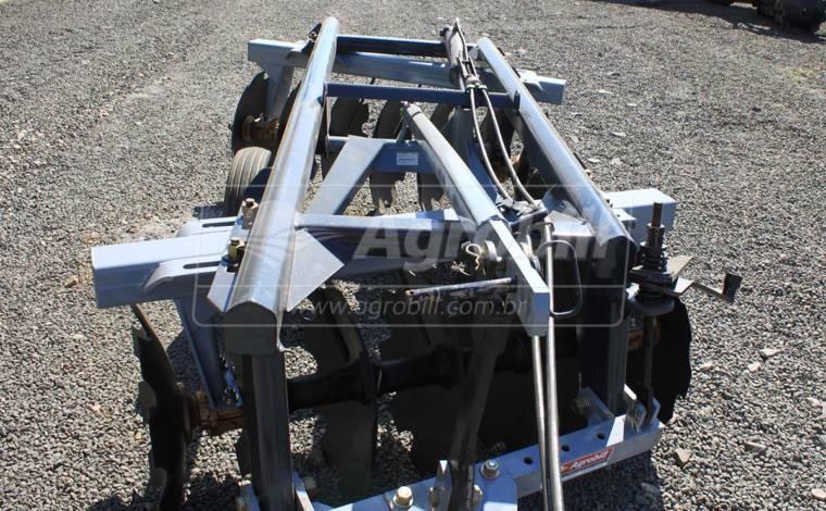 Grade Aradora Intermediária CRI 14 x 28″ – Baldan > Nova - Grades Aradoras - Baldan - Agrobill - Tratores, Implementos Agrícolas, Pneus