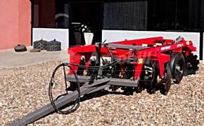 Grade Aradora Intermediária CRI 16 x 28″ – Baldan > Nova - Grade Aradora - Baldan - Agrobill - Tratores, Implementos Agrícolas, Pneus