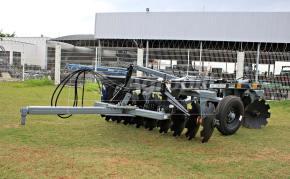 Grade Aradora Intermediária CRI 18 x 28″ – Baldan > Nova - Grade Aradora - Baldan - Agrobill - Tratores, Implementos Agrícolas, Pneus