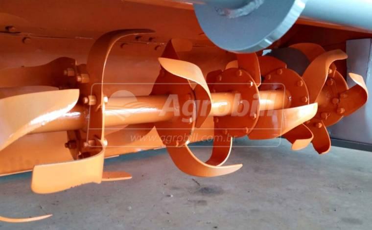 Encanteiradeira MC 50 – Cemag > Usada - Enxada Rotativa / Encanteiradeira - Cemag - Agrobill - Tratores, Implementos Agrícolas, Pneus