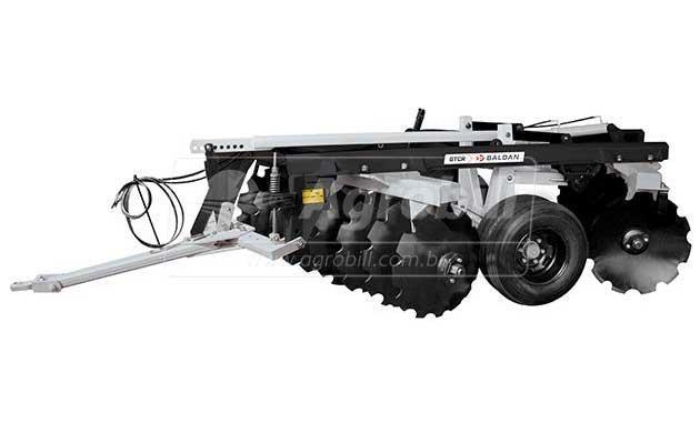 Grade Aradora Pesada GTCR 22 x 34″ – Baldan > Nova - Grades Aradoras - Baldan - Agrobill - Tratores, Implementos Agrícolas, Pneus