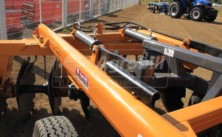 Grade Aradora Super Pesada GSPCR 14 x 36″/ Baldan – Nova - Grades Aradoras - Baldan - Agrobill - Tratores, Implementos Agrícolas, Pneus