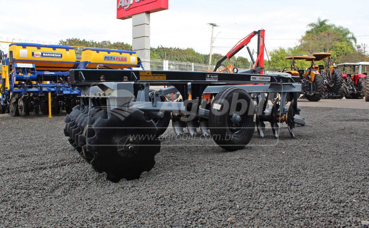 Grade Aradora Controle Remoto CRSG 18 x 28″ – Baldan > Nova - Grades Aradoras - Baldan - Agrobill - Tratores, Implementos Agrícolas, Pneus