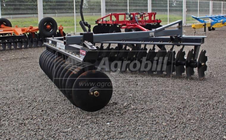 Grade Niveladora Super Peixe SP 32 x 20″ x 175 mm – Baldan > Nova. - Grades Niveladoras - Baldan - Agrobill - Tratores, Implementos Agrícolas, Pneus
