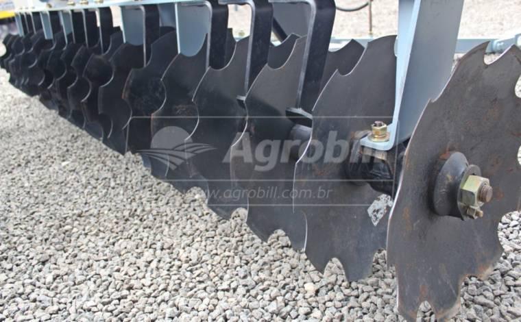 Grade Niveladora Controle Remoto NVCR 36 x 20″ x 175 mm – Baldan > Nova - Grades Niveladoras - Baldan - Agrobill - Tratores, Implementos Agrícolas, Pneus