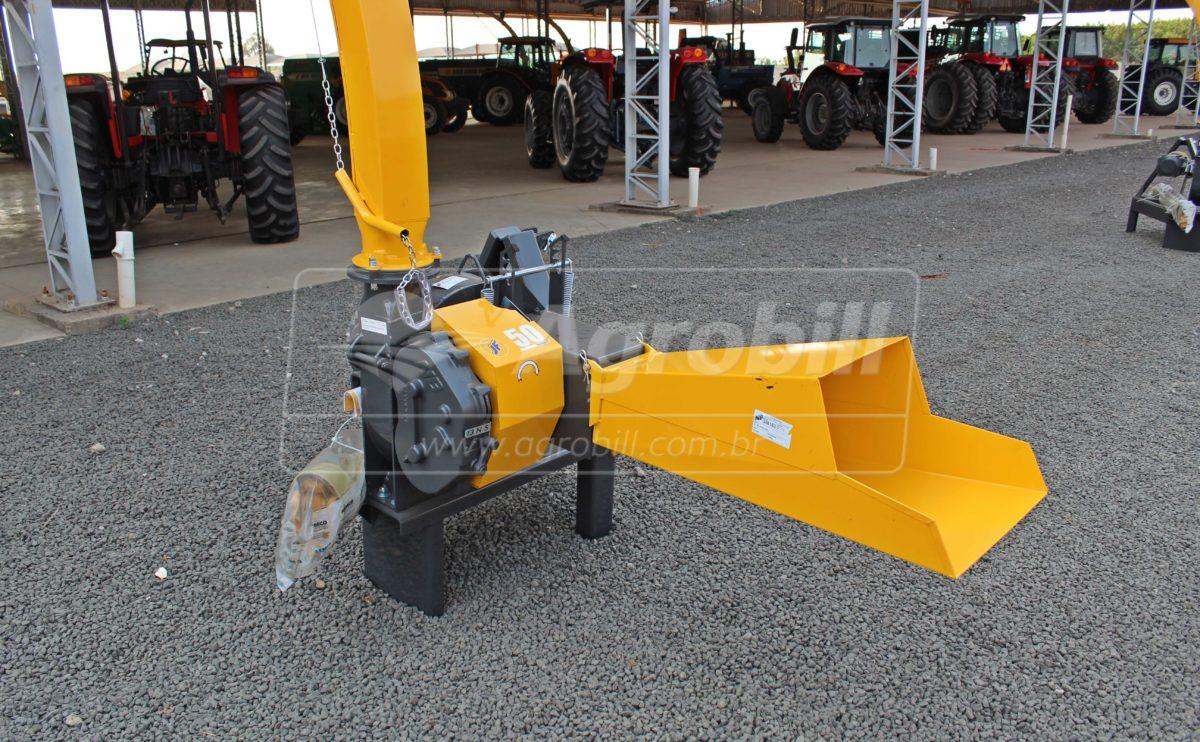 Ensiladeira JF 60 Maxxiun > Nova - Ensiladeira - JF - Agrobill - Tratores, Implementos Agrícolas, Pneus