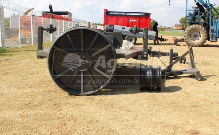 Roçadeira de arrasto SP 3400 TF /  com Kit / sem Pneus – Inroda > Nova - Roçadeira - Inroda - Agrobill - Tratores, Implementos Agrícolas, Pneus