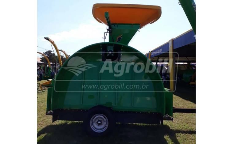 Embutidora de Grãos para Silo Bolsa JF Kanguru 270 S2 > Nova - Embutidora de Grãos - JF - Agrobill - Tratores, Implementos Agrícolas, Pneus